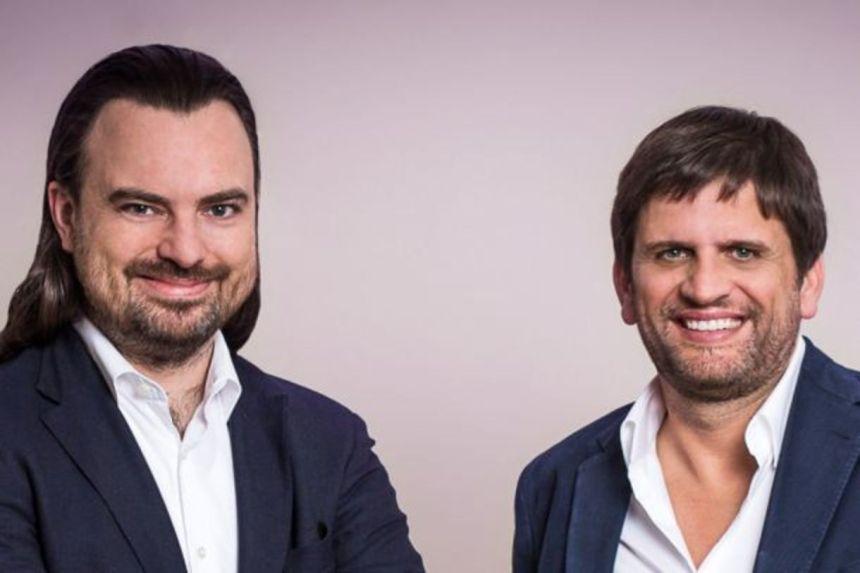 german startup