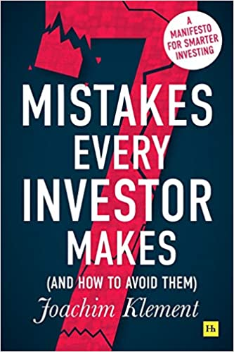 Seven Mistakes Every Investor Makes
